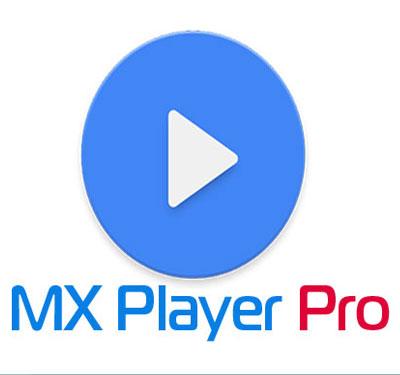 دانلود MX Player Pro