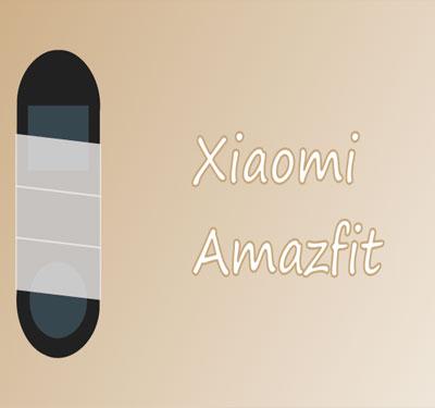 دانلود برنامه دستبند های شیائومی Mi Bandage