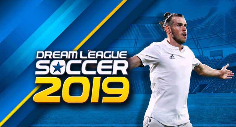 دانلود بازی Dream League Soccer 2019