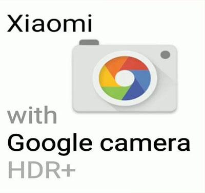 دانلود گوگل کمرا برای گوشی های شیائومی