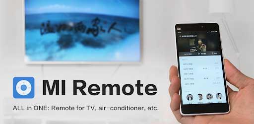 دانلود برنامه Mi Remote controller