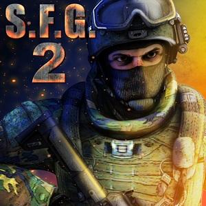 دانلود بازی Special Forces Group 2