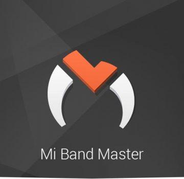 دانلود برنامه Master for Mi Band