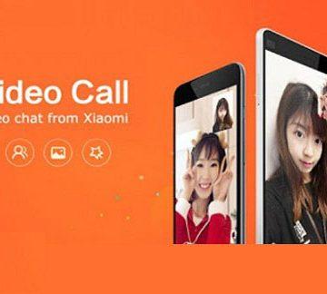 دانلود نرم افزار Mi Video Call