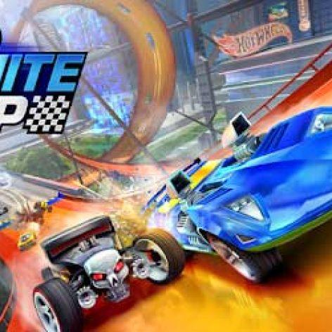 دانلود بازی Hot Wheels Infinite Loop