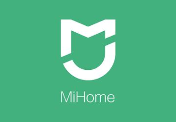 دانلود برنامه MiHome