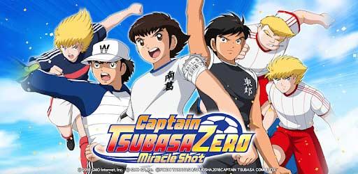 دانلود بازی Captain Tsubasa ZERO