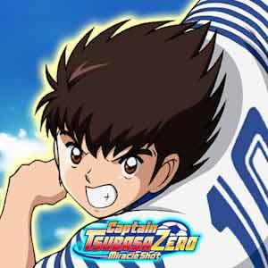دانلود بازی فوتبالیست ها برای مبایل Captain Tsubasa