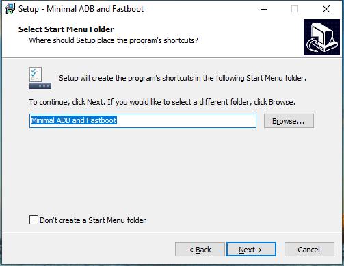 دانلود برنامه ADB Installer
