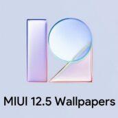 دانلود والپیپر و تصاویر زمینه MIUI 12.5
