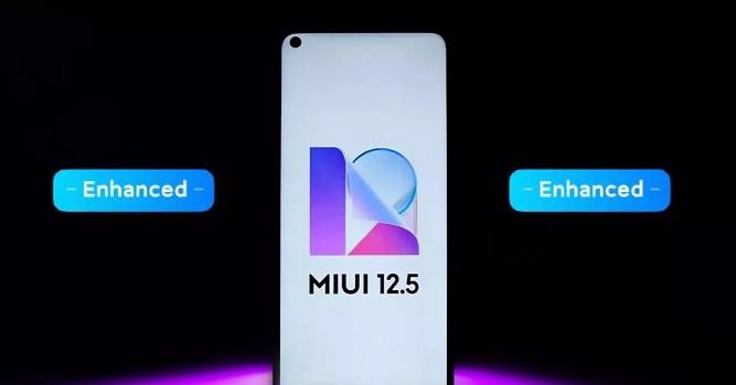 فعال کردن قابلیت های MIUI 12.5 Enhanced Edition برای تمامی گوشی های شیائومی